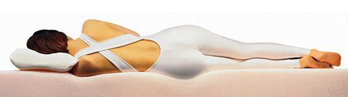 Ортопедические свойства набивок