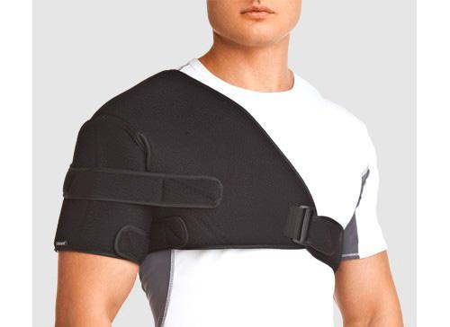 Ограничивающий плечевой бандаж