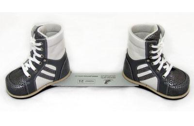 Обувь для лечения косолапости