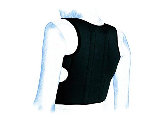 Корсет для грудного отдела позвоночника