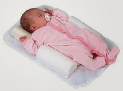 Подушка фиксатор для младенцев