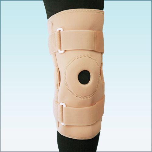 Фиксирующий бандаж на коленный сустав