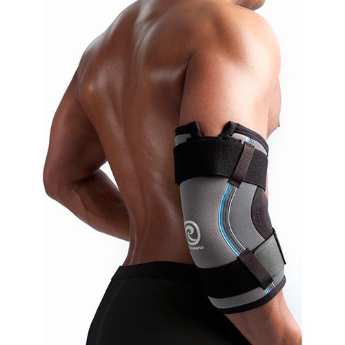 Бандаж на колено для занятия спортом