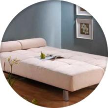 Что лучше диван или кровать - фото