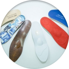 Как подобрать ортопедические стельки - фото