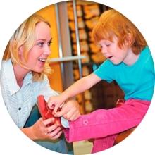 Как выбрать детскую ортопедическую обувь - фото