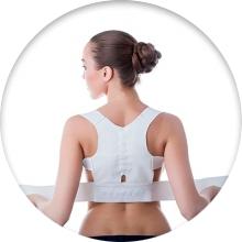 Как выбрать корсет для спины от сутулости - фото