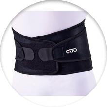 Как выбрать ортопедический пояс для поясницы - фото