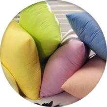 Какие подушки самые лучшие - выбираем подушку - фото