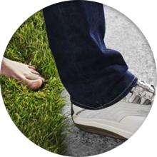 Советы по выбору ортопедических кроссовок - фото