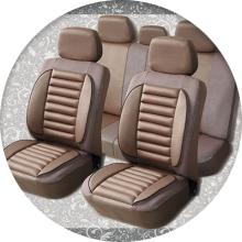 Выбираем ортопедический чехол на сиденье автомобиля - фото
