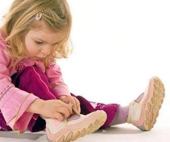 Антивальгусная ортопедическая обувь для детей - фото