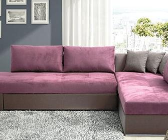 Что такое поворотный диван - фото
