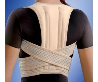 Как выбрать корсет для спины - фото