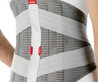 Как выбрать ортопедический корсет для позвоночника - фото