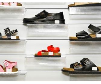 Как выбрать ортопедическую обувь - фото