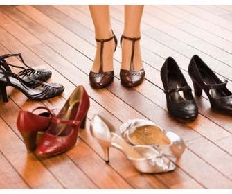 Как выбрать ортопедическую женскую обувь - фото