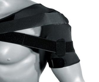 Как выбрать плечевой бандаж (ортез) - фото