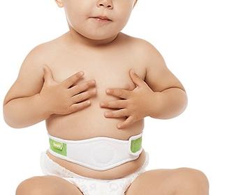 Как выбрать пупочный бандаж для новорожденных - фото