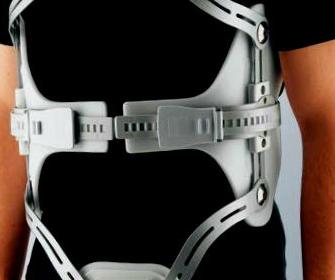 Какой нужен корсет при переломе позвоночника - фото