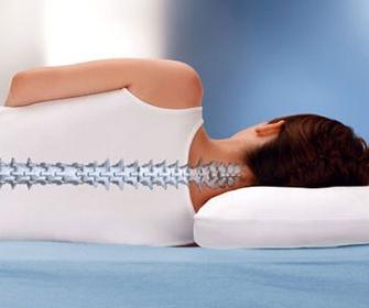 Как правильно выбрать ортопедический матрас при остеохондрозе - фото