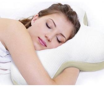 Какую подушку лучше купить для сна - фото