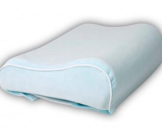 Обзор ортопедических подушек Комфорт - фото