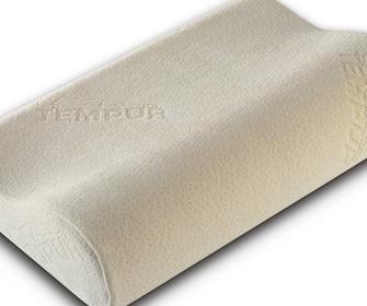 Обзор ортопедических подушек Темпур - фото