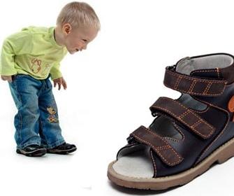Обзор ортопедической обуви Ортек - фото