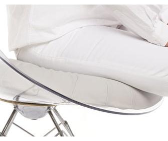 Помогает ли ортопедическая противогеморройная подушка - фото
