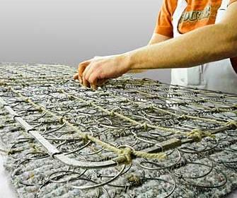 Ремонт пружинного матраса самостоятельно - фото