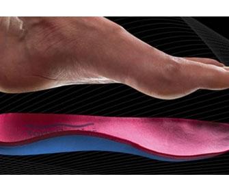 Советы экспертов по выбору стелек от плоскостопия - фото
