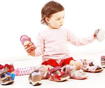 Выбираем детские ортопедические ботинки - фото