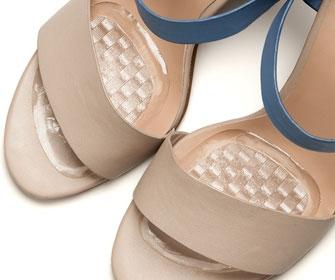 Выбираем гелевые стельки для обуви - фото