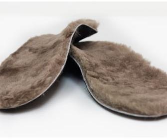 Выбираем ортопедические стельки для зимней обуви - фото