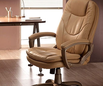 Выбираем ортопедическое офисное кресло - фото