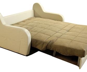 Выбираем диван аккордеон с ортопедическим матрасом - фото