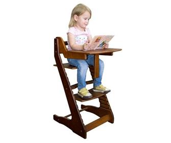 Выбираем ортопедический растущий стул для школьника - фото