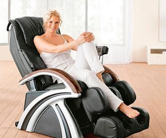 Выбираем ортопедическое кресло для дома - фото