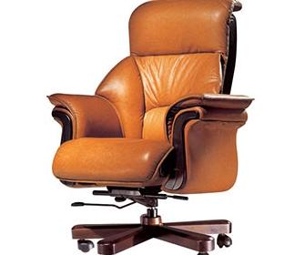 Выбираем ортопедическое кресло руководителя - фото