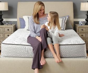 Высота кровати с матрасом от пола - фото